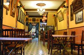 Coffee Shop Powder Room Top 7 Local Coffee Shops In Hoi An