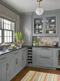 grey kitchen decor ideas 20 awesome grey kitchen cabinets will make you not easy to