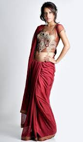 corset blouse 15 fashionable corset blouse designs for indian sarees styles at
