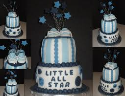 special moments a lifetime of memories blue and white baby shower