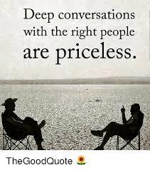 Meme Conversation - 25 best memes about deep conversation deep conversation memes