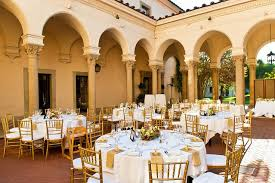wedding venues pasadena caltech athenaeum wedding venue my style wedding