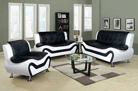 black leather living room set modern house contemporary living room decor ideas modern mid century style black