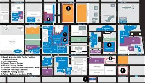 map of cleveland clinic cleveland clinic grew dramatically ceo toby cosgrove