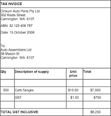 tax invoice requirements australia download what is a tax invoice