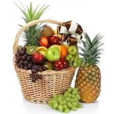 fruit basket delivery custom fruit basket for delivery in las vegas nv