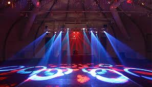 dj lighting truss package san diego dj company zg productions lighting