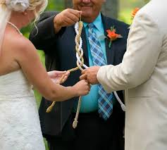 3 cords wedding ceremony god s knot cord of three strands the make your own zone