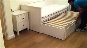 Daybed Frame Ikea Ikea Hemnes Day Bed Trundle Guest Bed Stolmen Storage Design Ikea