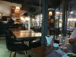 Wine Cellar Bistro - cellar door wine bistro yangon rangoon restaurant reviews