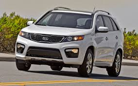 2012 kia sorento reviews and rating motor trend