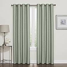 Drapery Panels With Grommets Window Curtains U0026 Drapes Grommet Rod Pocket U0026 More Styles Bed
