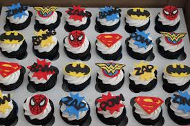 super hero theme for a kid u0027s party