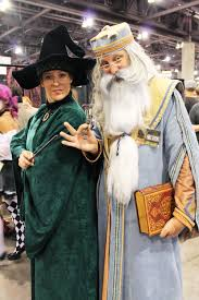 phoenix comicon cosplay day 3 4 harry potter cosplay and