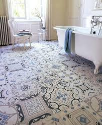 sol vinyle chambre sol vinyle imitation carreau de ciment chambre sol en pvc le confort