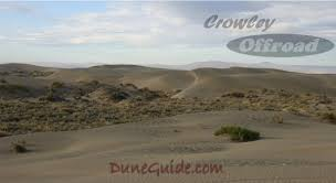 Valley Oregon Valley Sand Dune Guide
