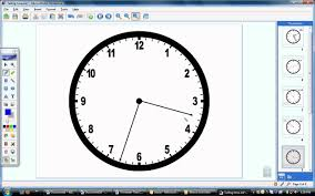 telling time to the nearest minute video avi youtube