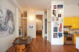 1200 Square Foot Apartment Soho New York Curbed Ny