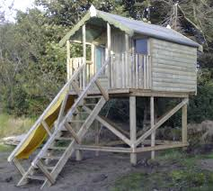 treehouses ireland dublin wicklow wexford sheds fencing garages