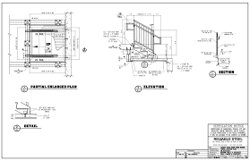 Stair Cad Block by Foscocadfiles Cad Blocks Free