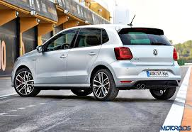volkswagen polo black modified auto expo 2016 190 hp volkswagen polo gti to be showcased