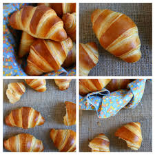 flaky crescent rolls for thanksgiving crescent roll crescents