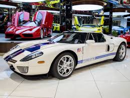 7 ford gt for sale on jamesedition