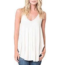 white flowy blouse flowy shirts amazon com