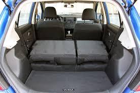 nissan tiida hatchback interior nissan versa hatchback interior image 141
