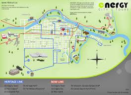 Calgary Map Calgary Transit Maps Bing Images