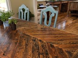how to build a dining table from salvaged lumber wood projects