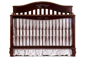 Crib Beds Mercedes Convertible Crib Bellini Baby And Furniture