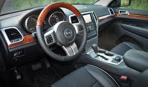 Jeep Overland Interior New Toy Jeep Grand Cherokee Kat U0027s Tracks
