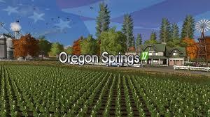map of oregon springs fs17 oregon springs v1 0 0 0 farming simulator 2017 2015 15