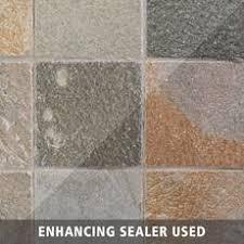 outdoor tile floor decor