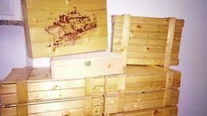 cassette vino cassette legno vino ebay