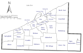 County Map Pennsylvania by Fire Stations U0026 Boundaries