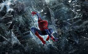high def desktop images the amazing spiderman d hd desktop wallpaper high definition hd