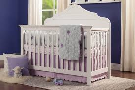 Changing Crib To Toddler Bed 4 In 1 Convertible Crib Room With Decorations Rs Floral Design