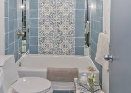 Nice Small Bathrooms Nice Small Bathroom Tile Ideas Floor Patterns Remodel With Yellow