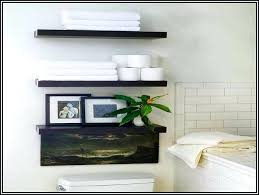 Bathroom Wall Shelves Bathroom Wall Shelf Ideas Zhis Me