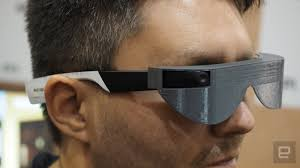 Sunglasses For Blind People Aira Uses Smart Glasses To Help Blind People Navigate The World