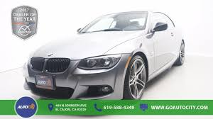 yelp lexus of serramonte 2012 bmw 3 series convertible in california for sale 33 used