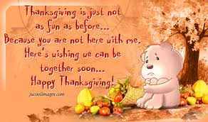 here s wishing we can be together soon happy thanksgiving animated