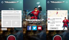 abscbnpr com u2013 abs cbn launches commuter safety mobile app u201cpasahero u201d