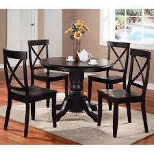 black dining room sets farmhouse cottage country dining room sets hayneedle