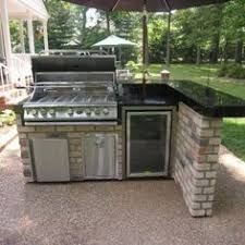 cheap outdoor kitchen ideas outdoor kitchen ideas on a budget 12 photos of the cheap outdoor