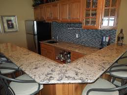 cabinets drawer small brown l shaped kitchen layout with island small brown l shaped kitchen layout with island combined mosaic tile backsplash stylish l shaped kitchen layout with granite countertop