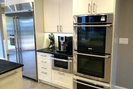 how to install a wall oven in a base cabinet how to install a wall oven in a base cabinet single wall oven