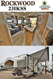 best 20 hybrid travel trailers ideas on pinterest used scamp